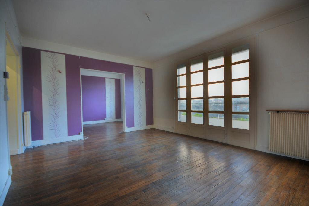 Achat Appartement 3 pièces à Abbeville - vignette-1