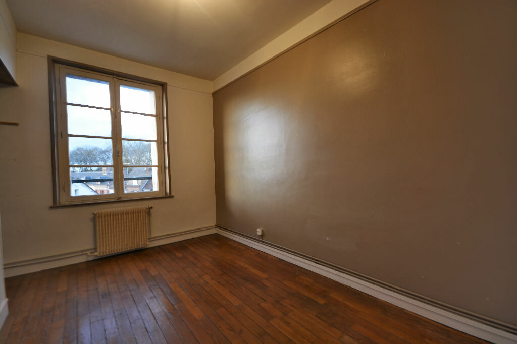Achat Appartement 3 pièces à Abbeville - vignette-4