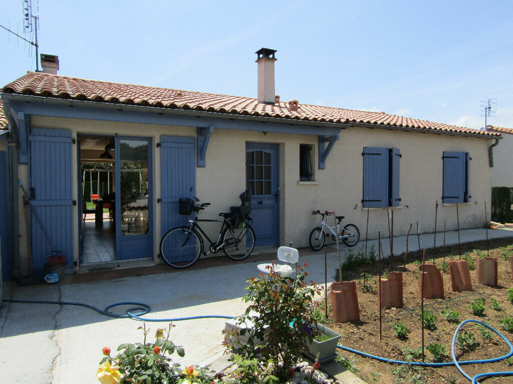 Achat Maison 4 pièces à Port-des-Barques - vignette-1