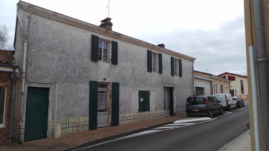 Achat Maison 6 pièces à Pujols-sur-Ciron - vignette-1