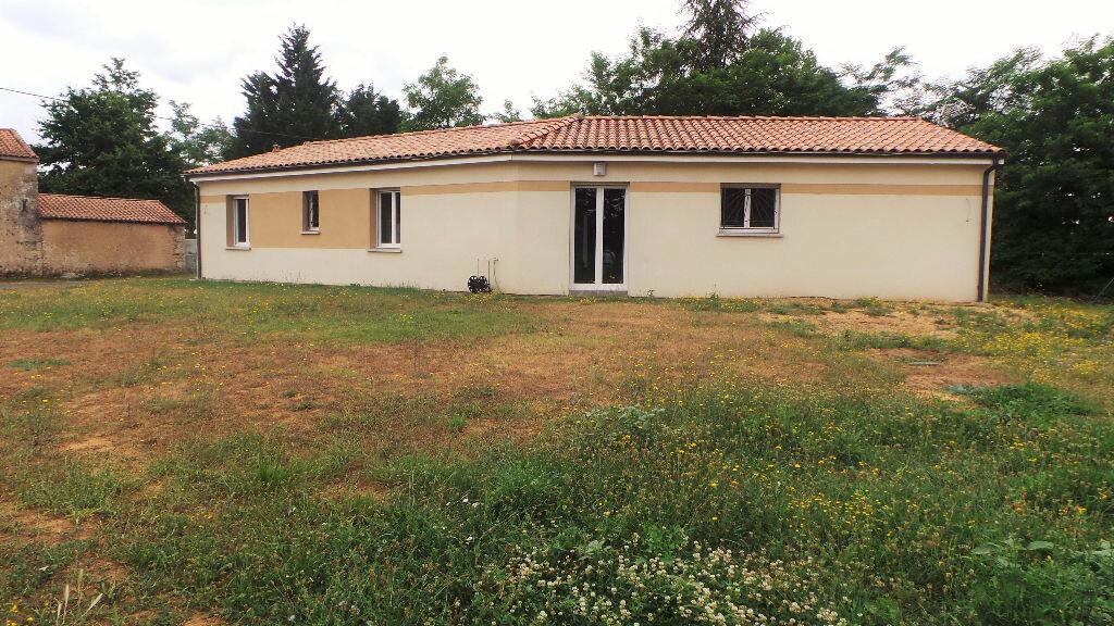 Achat Maison 5 pièces à Pujols-sur-Ciron - vignette-7