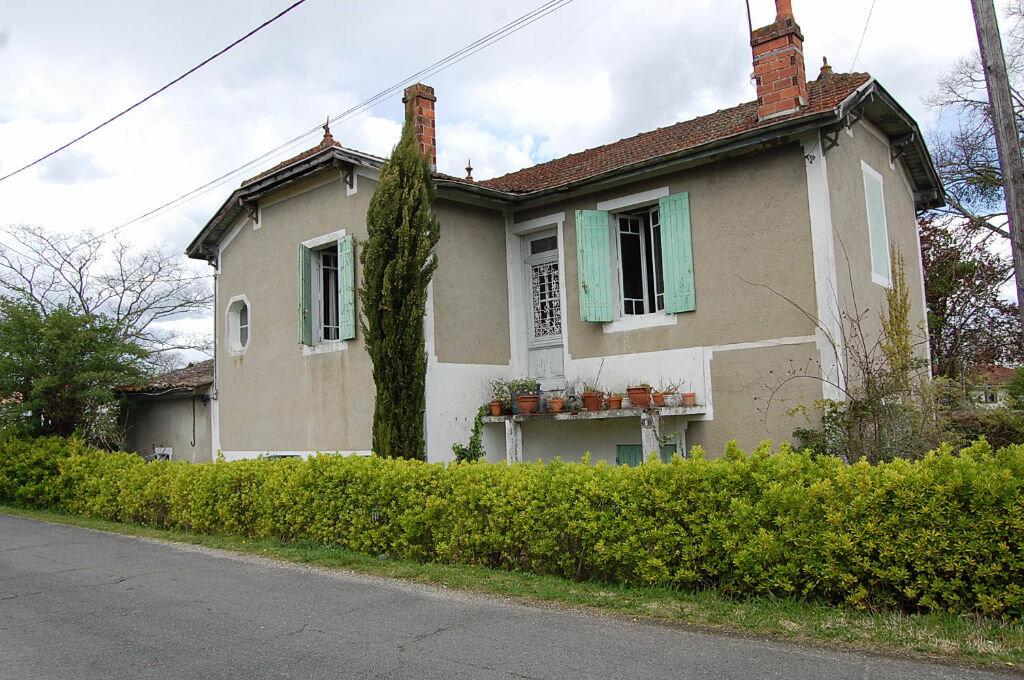 Achat Maison 4 pièces à Saint-Macaire - vignette-1