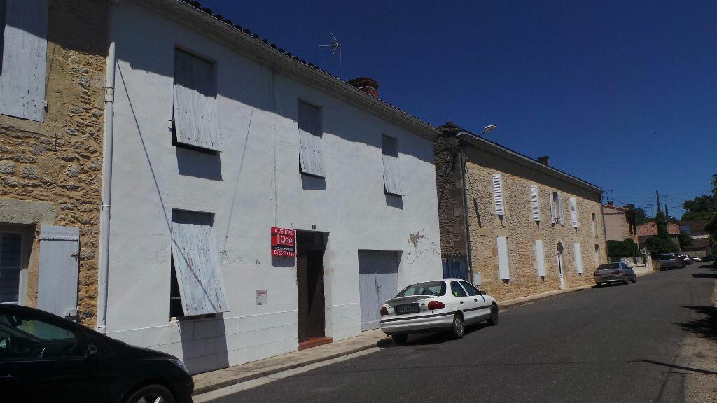 Achat Maison 3 pièces à Caudrot - vignette-1
