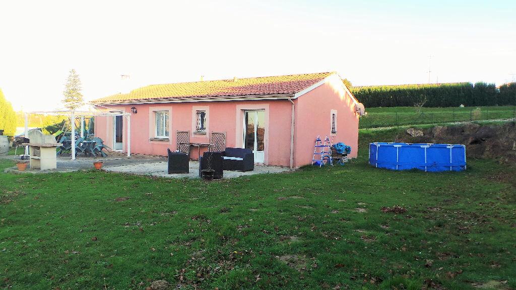 Achat Maison 4 pièces à Le Pian-sur-Garonne - vignette-1