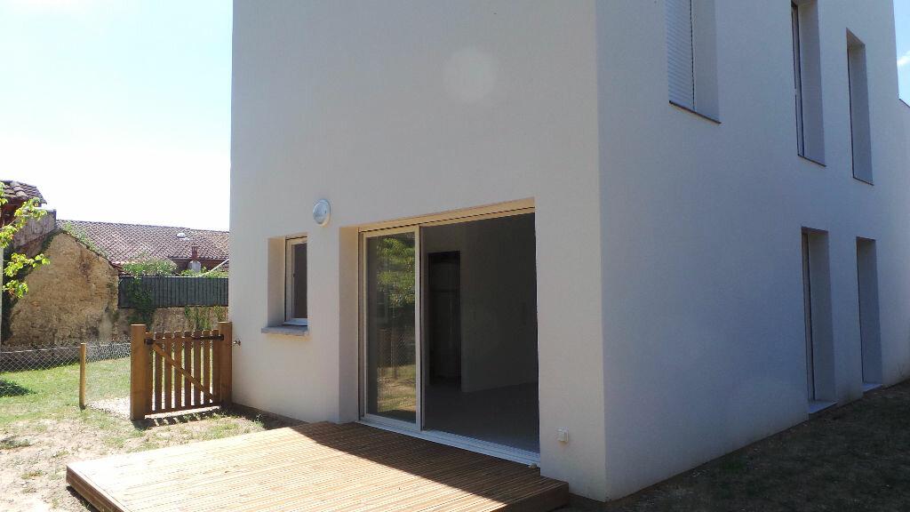 Achat Maison 4 pièces à Langon - vignette-1