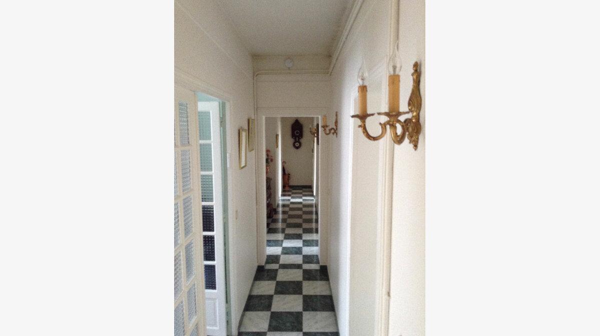 Achat Appartement 5 pièces à Enghien-les-Bains - vignette-2