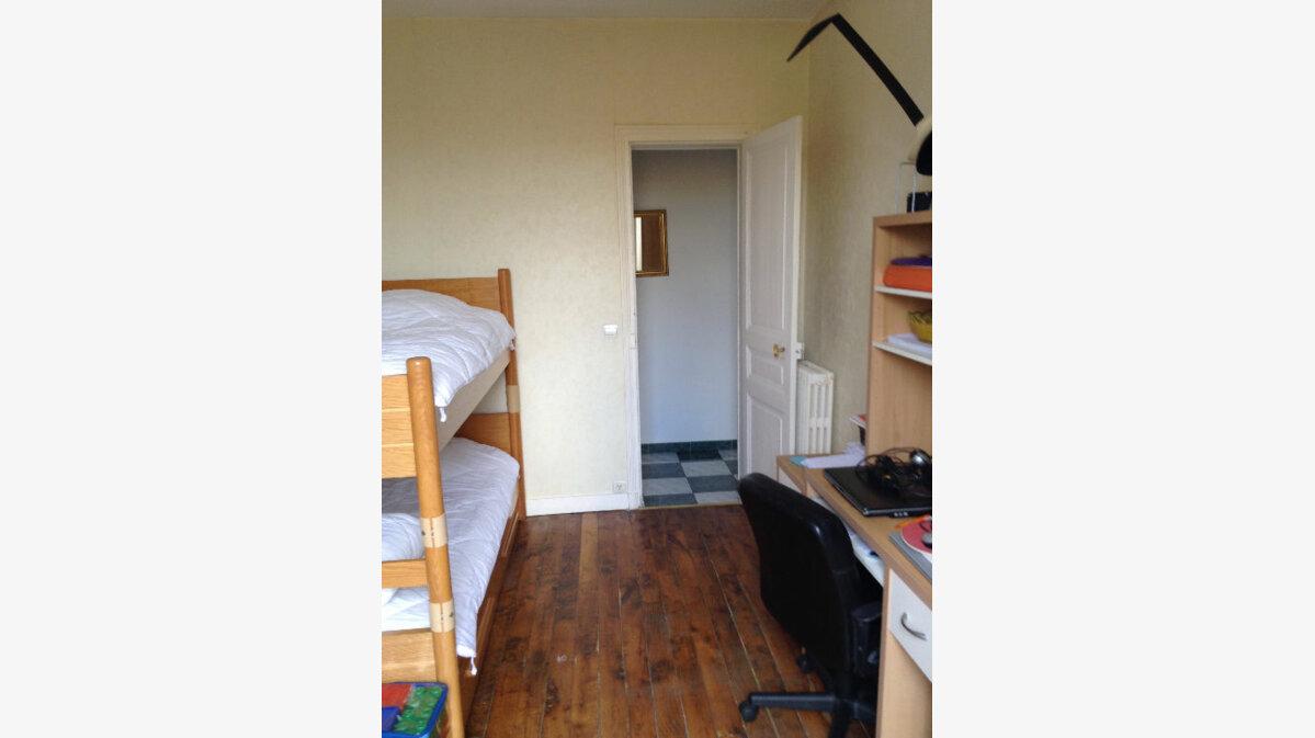Achat Appartement 5 pièces à Enghien-les-Bains - vignette-6
