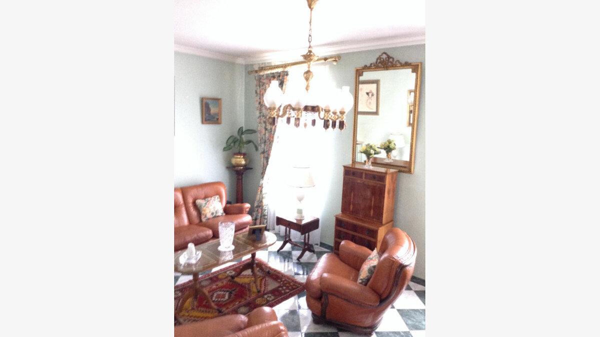 Achat Appartement 5 pièces à Enghien-les-Bains - vignette-7