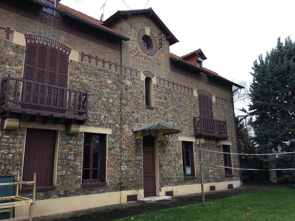 Achat Maison 10 pièces à Enghien-les-Bains - vignette-1