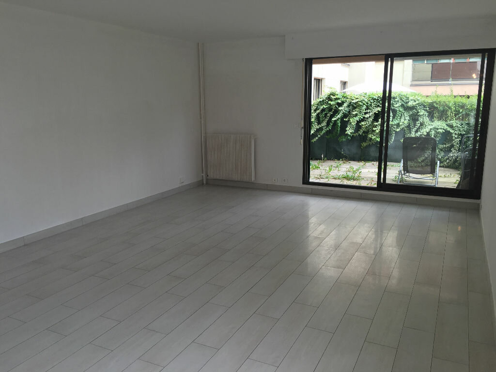 Achat Appartement 4 pièces à Enghien-les-Bains - vignette-2