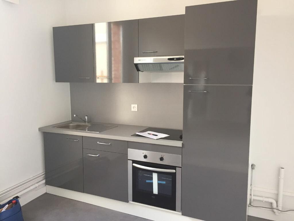 Location Appartement 2 pièces à Andilly - vignette-1