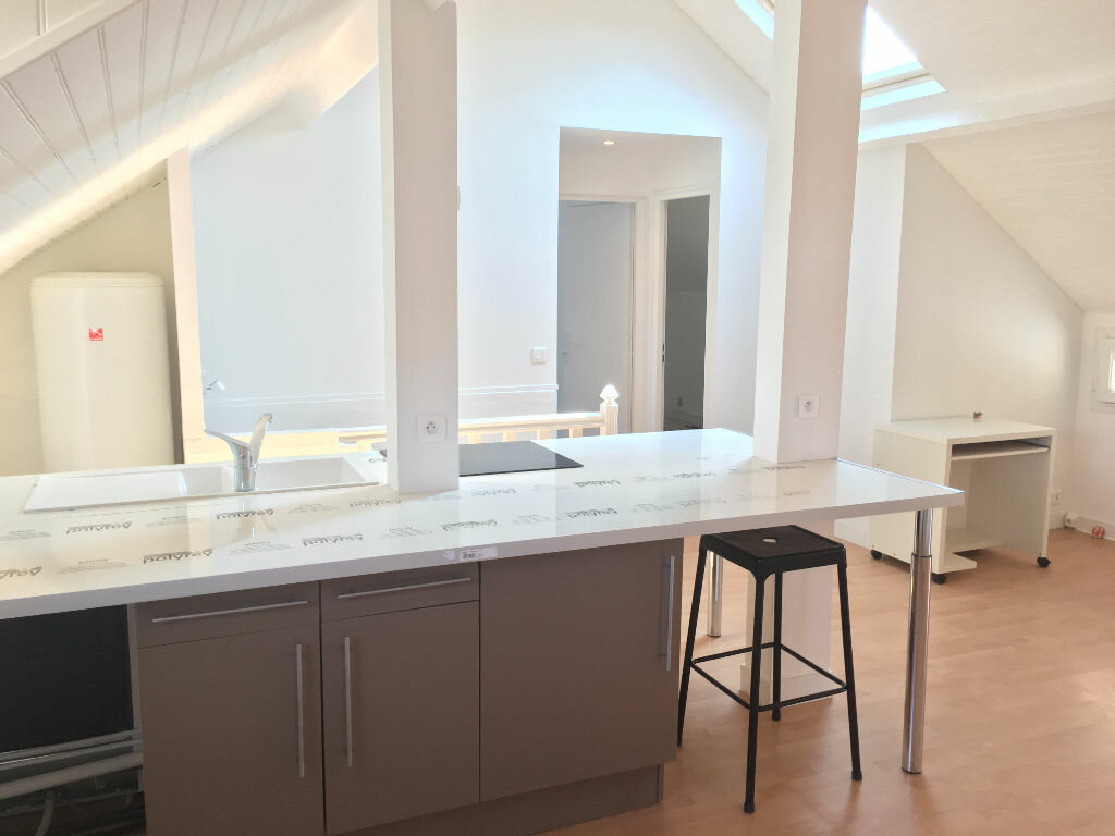 Achat Appartement 4 pièces à Andilly - vignette-1