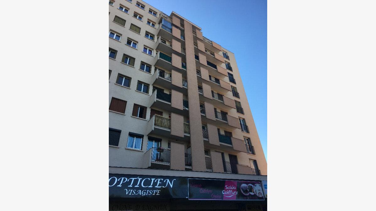 Achat Appartement 2 pièces à Épinay-sur-Seine - vignette-1