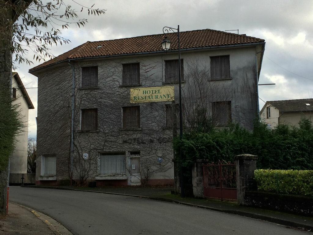 Achat Immeuble  à Latronquière - vignette-1