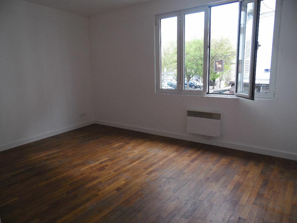 Location Appartement 5 pièces à Montmorency - vignette-1