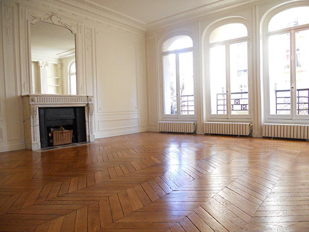 Achat Appartement 10 pièces à Paris 16 - vignette-1