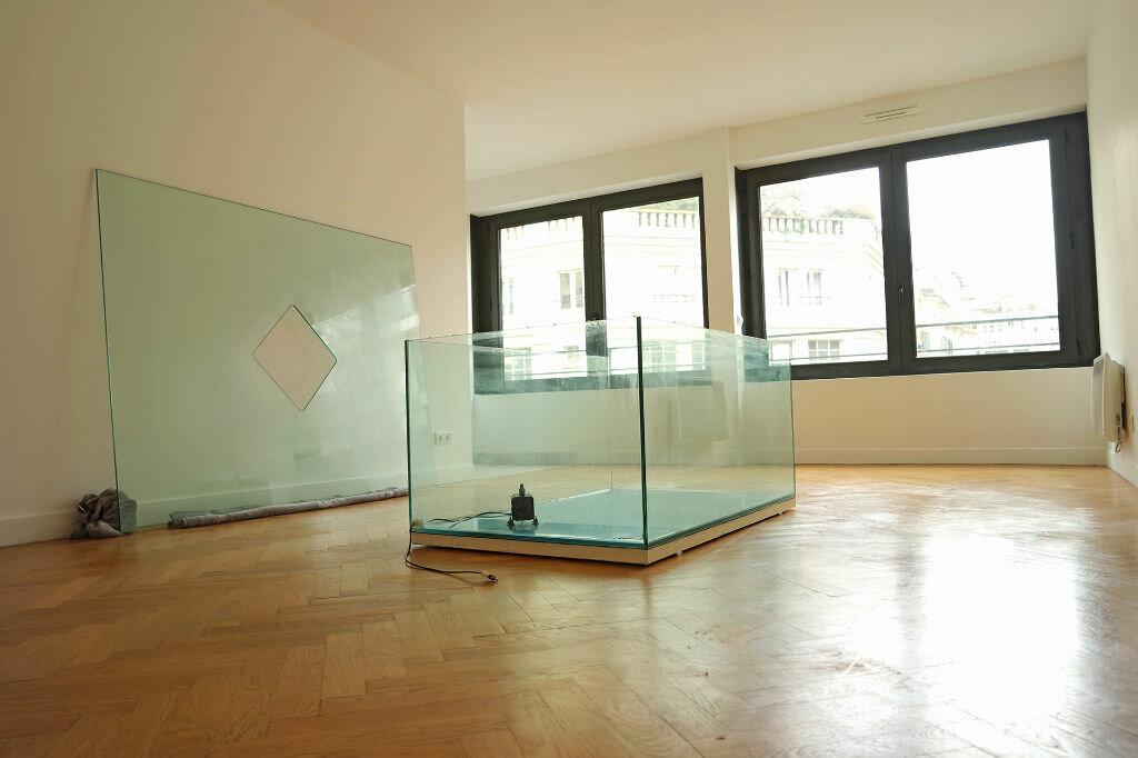 Achat Appartement 2 pièces à Paris 16 - vignette-1