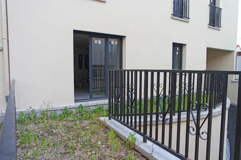 Achat Appartement 2 pièces à Bezons - vignette-1