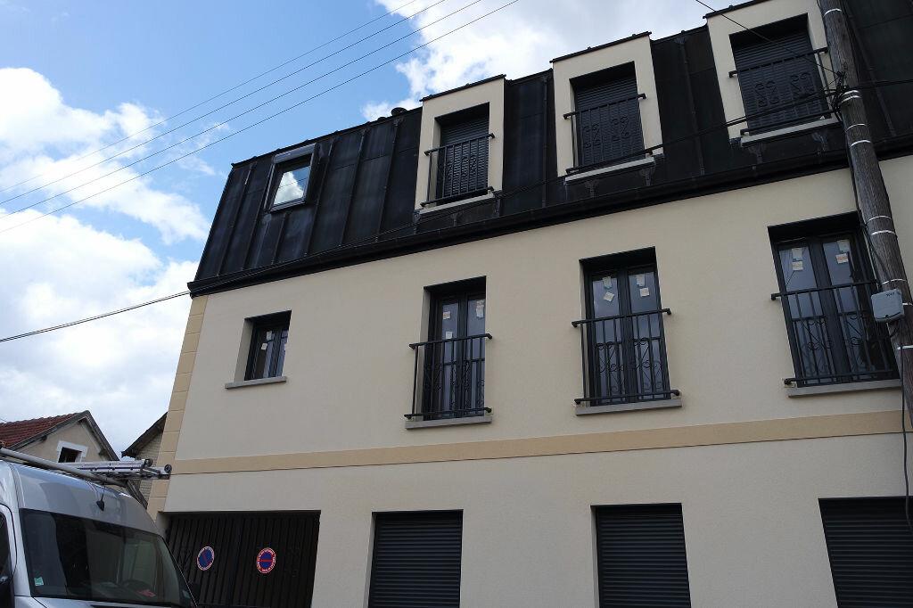 Achat Appartement 3 pièces à Bezons - vignette-1