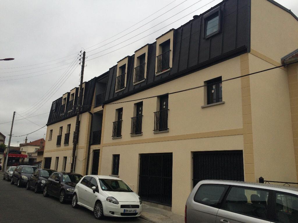 Achat Appartement 3 pièces à Bezons - vignette-2
