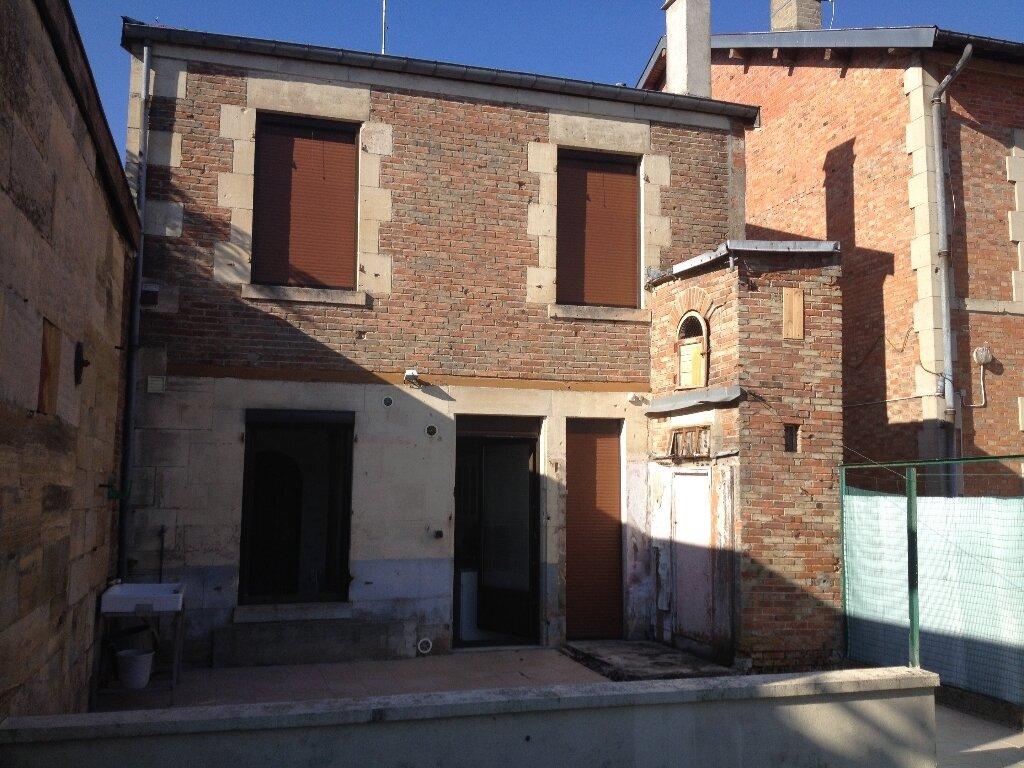 Achat Maison 6 pièces à Revigny-sur-Ornain - vignette-2