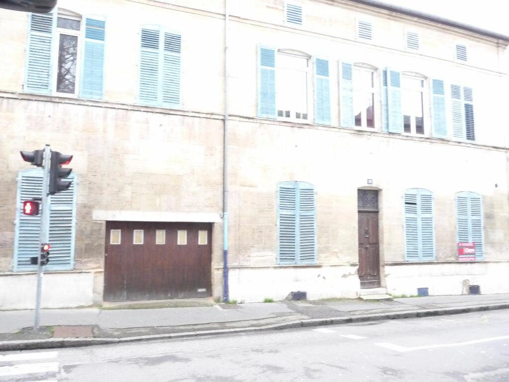 Achat Maison 8 pièces à Bar-le-Duc - vignette-1