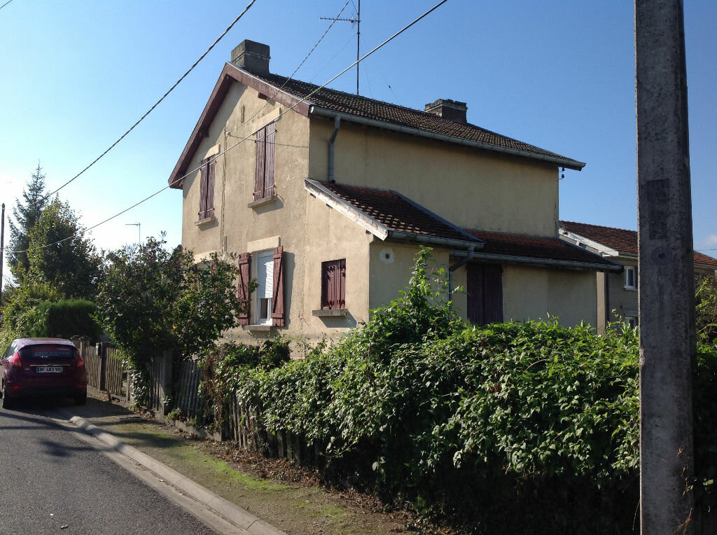 Achat Maison 8 pièces à Revigny-sur-Ornain - vignette-1