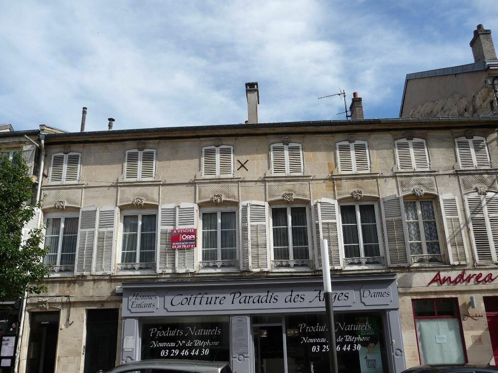 Achat Appartement 9 pièces à Bar-le-Duc - vignette-1