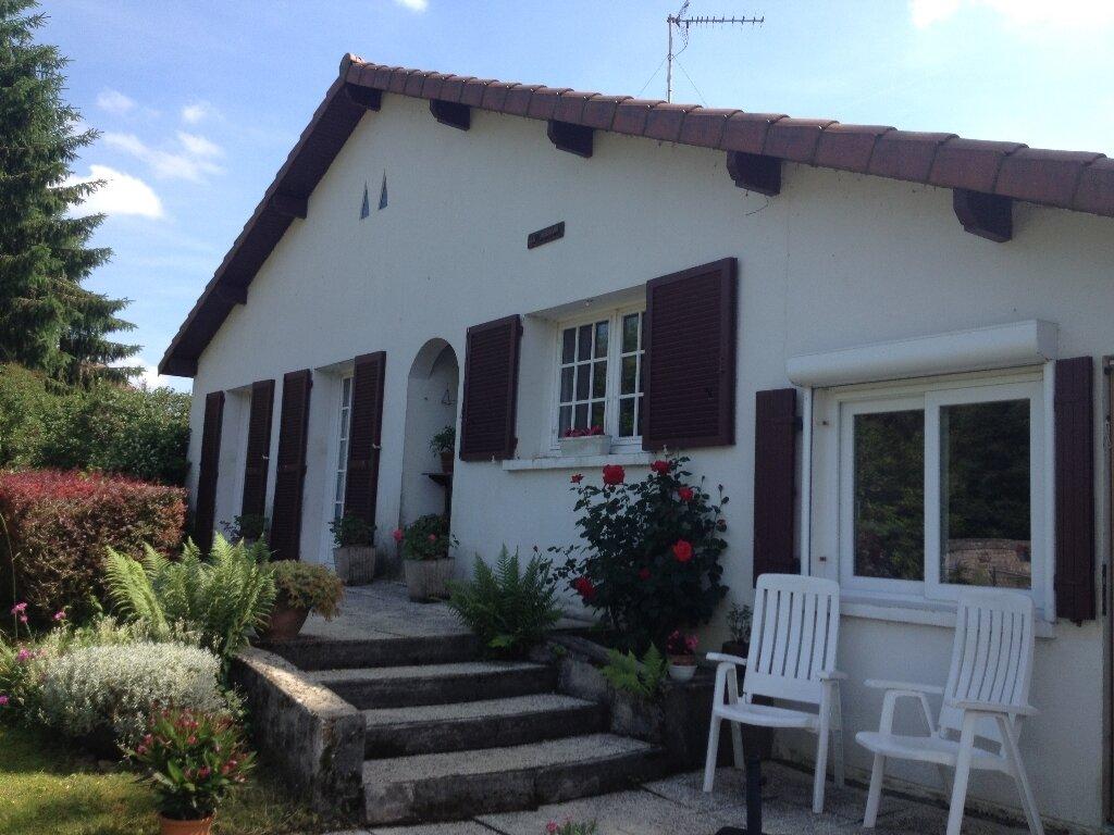 Achat Maison 6 pièces à Bazincourt-sur-Saulx - vignette-1
