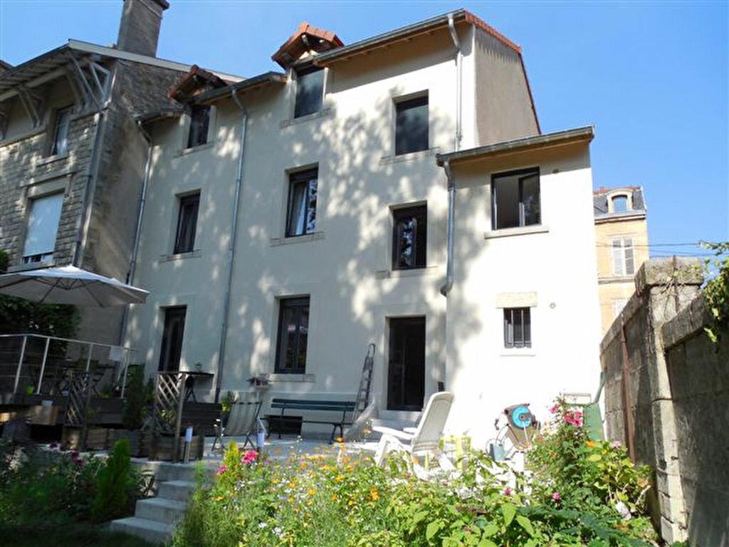 Achat Maison 9 pièces à Bar-le-Duc - vignette-4