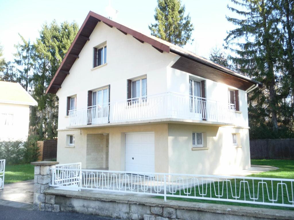 Achat Maison 7 pièces à Savonnières-devant-Bar - vignette-1
