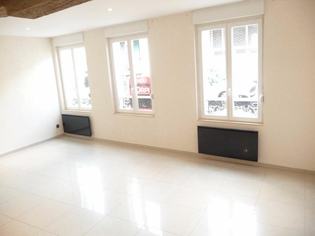 Achat Appartement 4 pièces à Bar-le-Duc - vignette-1