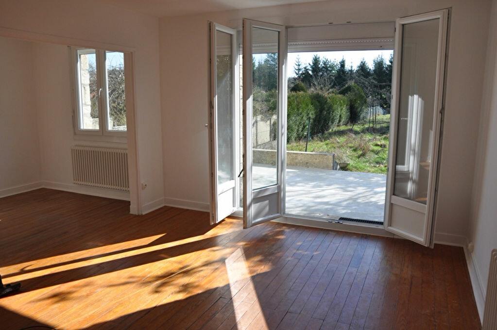 Achat Maison 4 pièces à Sermaize-les-Bains - vignette-1