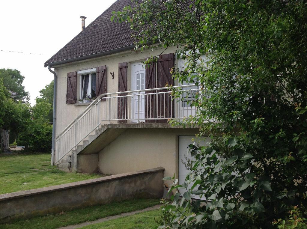 Achat Maison 7 pièces à Laheycourt - vignette-1