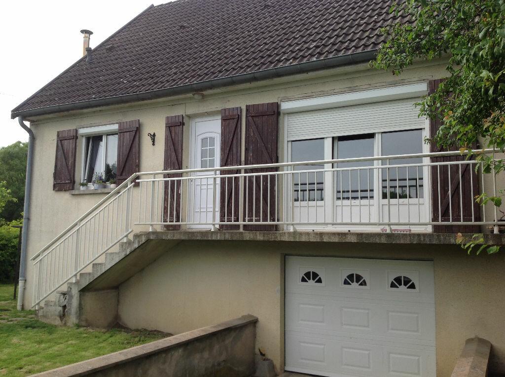 Achat Maison 7 pièces à Laheycourt - vignette-5