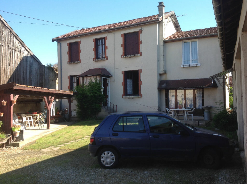Achat Maison 6 pièces à Revigny-sur-Ornain - vignette-1