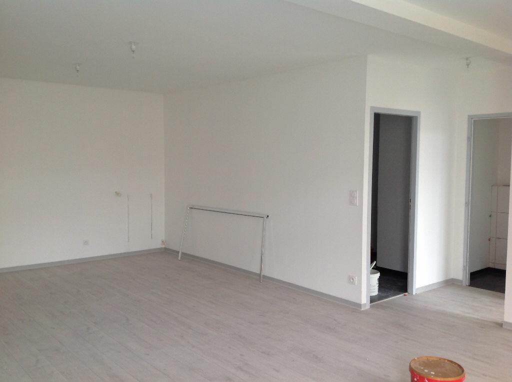 Achat Appartement 3 pièces à Bar-le-Duc - vignette-1