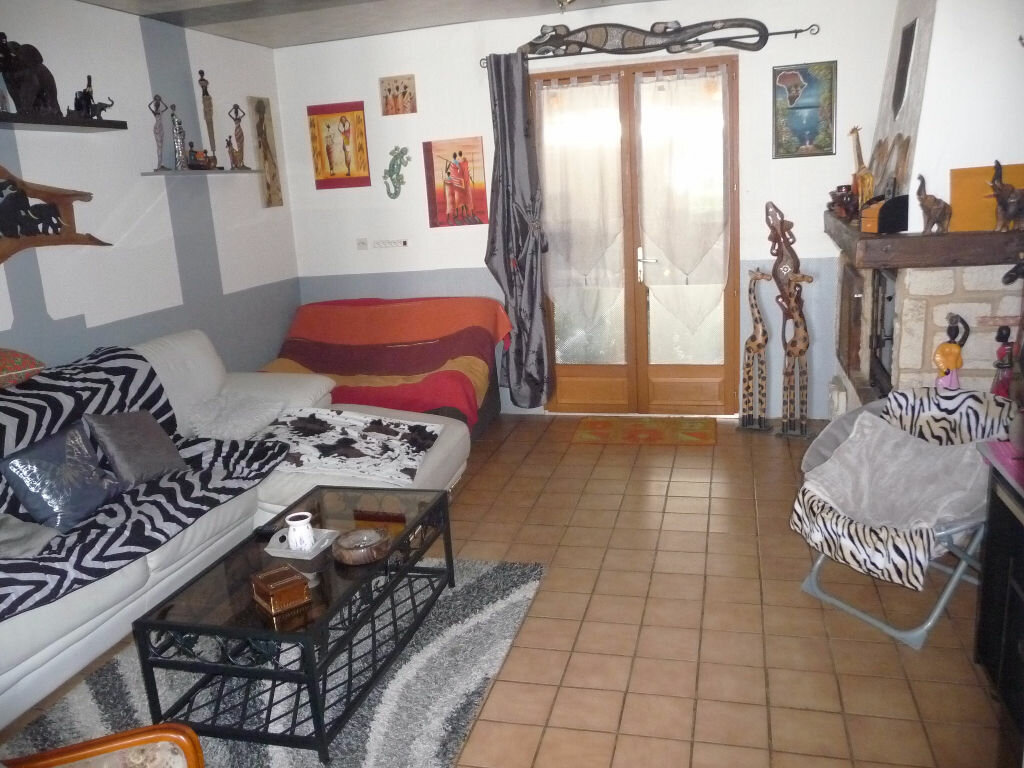 Achat Maison 7 pièces à Lacroix-sur-Meuse - vignette-1