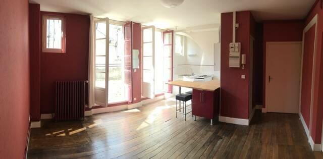 Achat Appartement 2 pièces à Bar-le-Duc - vignette-1