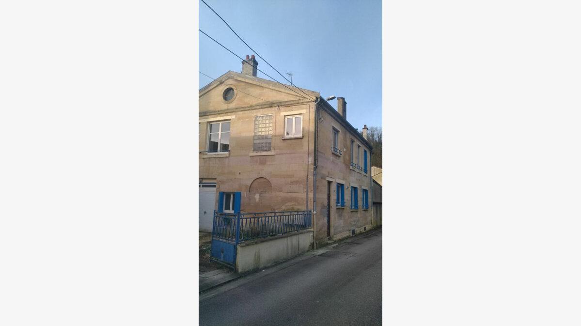 Achat Maison 7 pièces à Bar-le-Duc - vignette-1