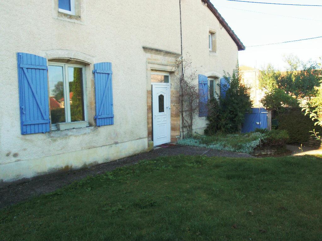 Achat Maison 8 pièces à Longchamps-sur-Aire - vignette-1
