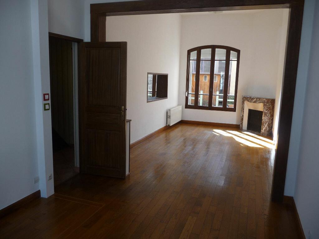 Location Maison 4 pièces à Sermaize-les-Bains - vignette-1