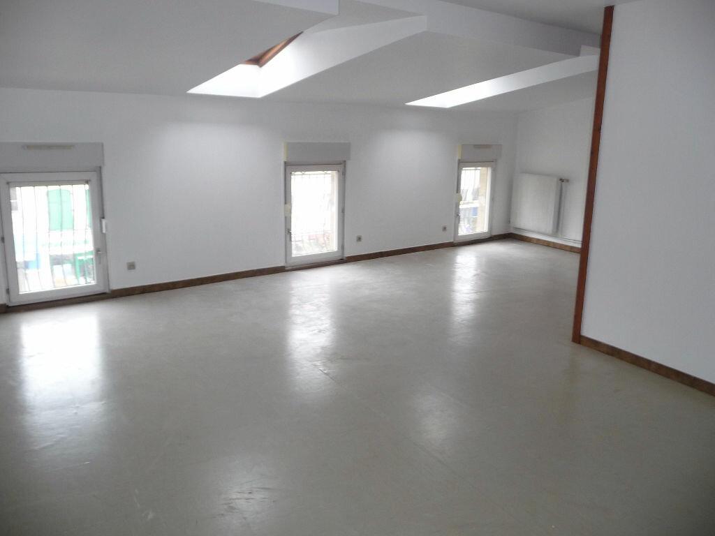Achat Appartement 5 pièces à Bar-le-Duc - vignette-1