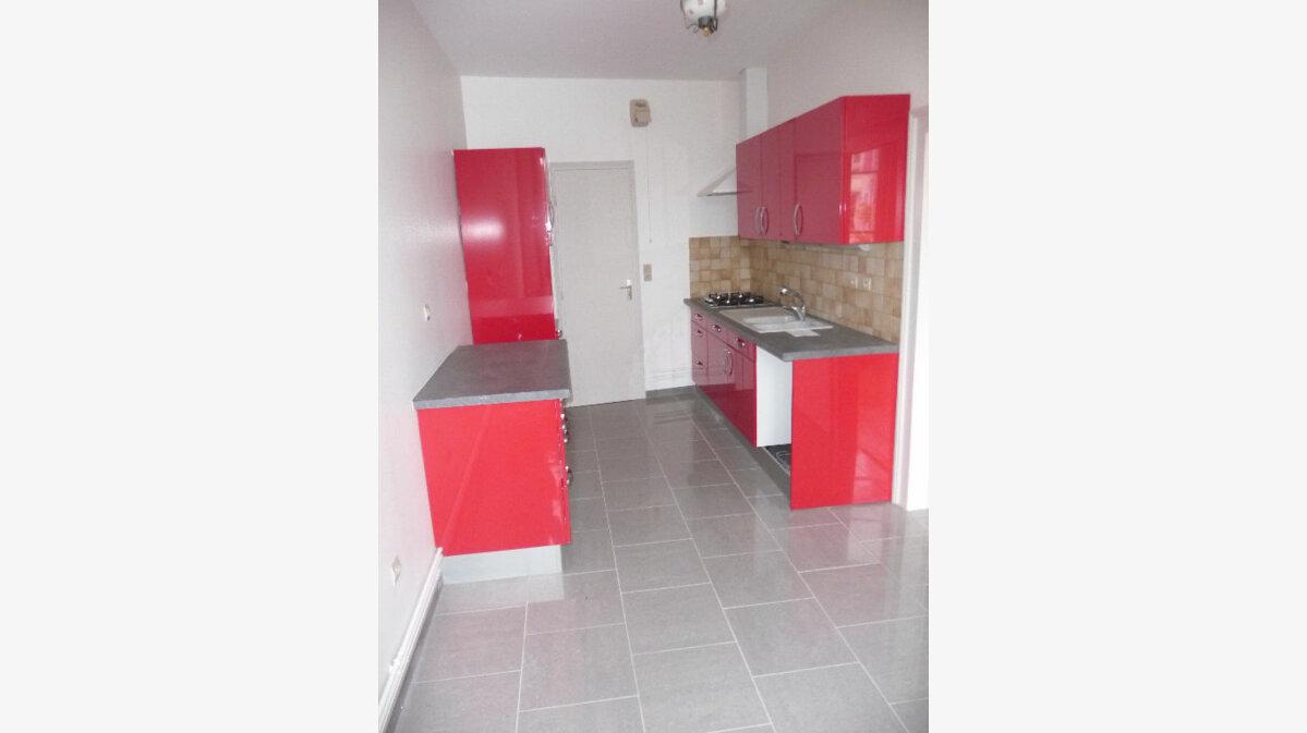 Achat Appartement 3 pièces à Bar-le-Duc - vignette-2
