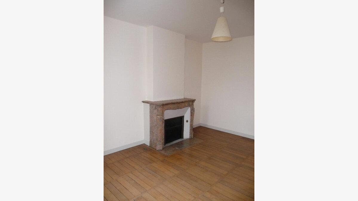 Achat Appartement 3 pièces à Bar-le-Duc - vignette-4
