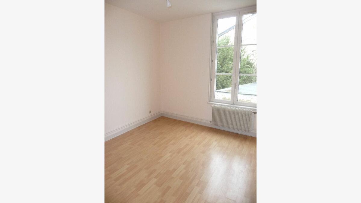 Achat Appartement 3 pièces à Bar-le-Duc - vignette-5