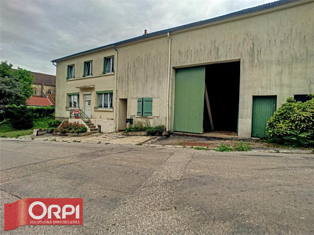 Achat Maison 7 pièces à Rembercourt-Sommaisne - vignette-2
