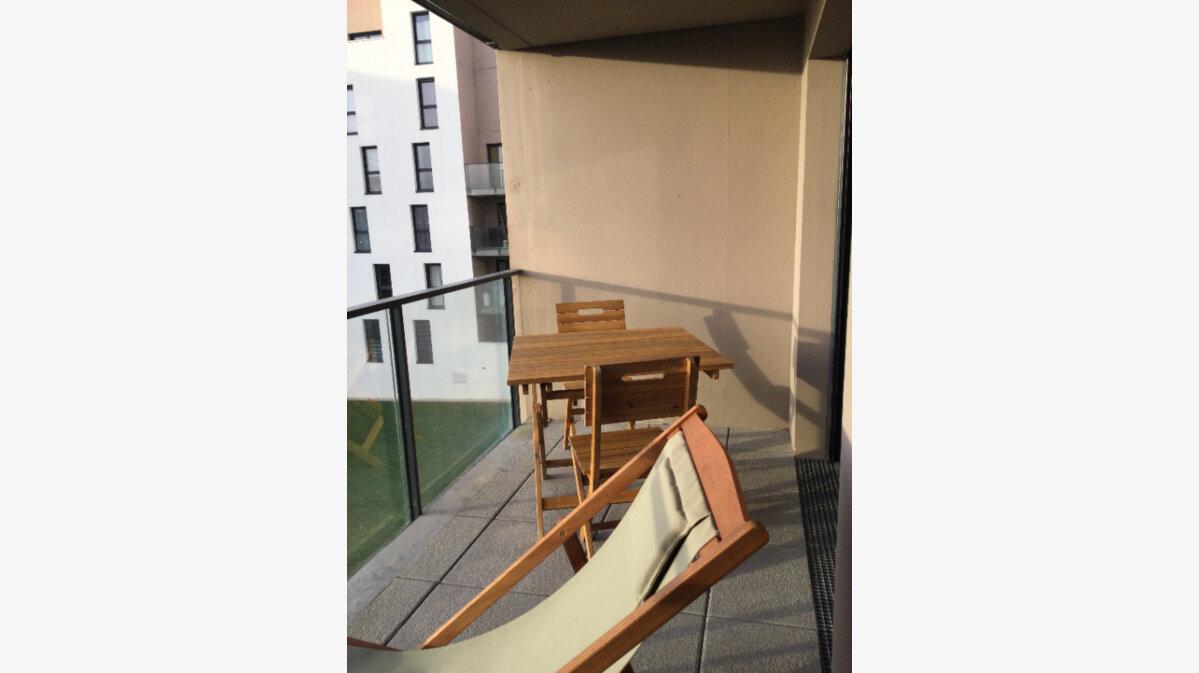Location Appartement 3 pièces à Caen - vignette-1