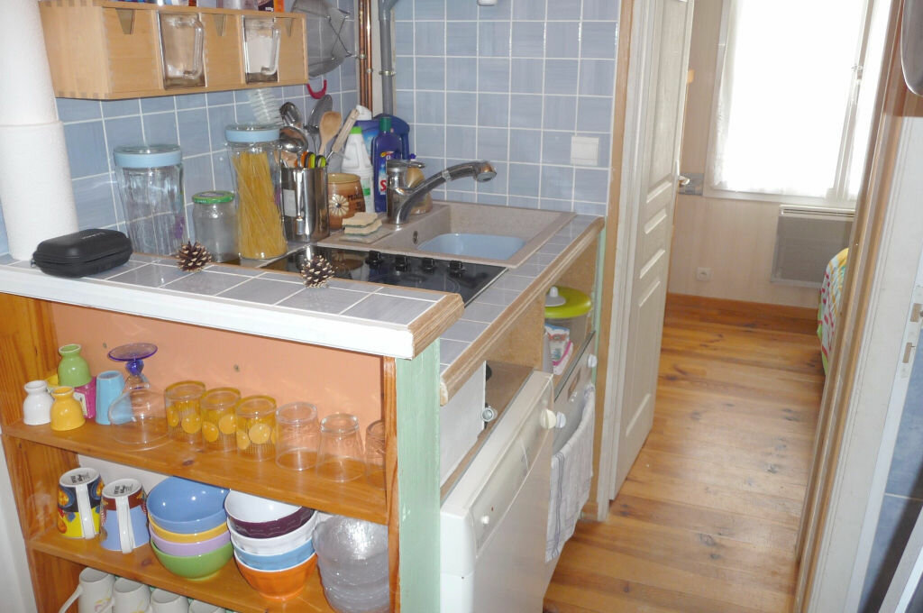 Achat Appartement 2 pièces à Luc-sur-Mer - vignette-4