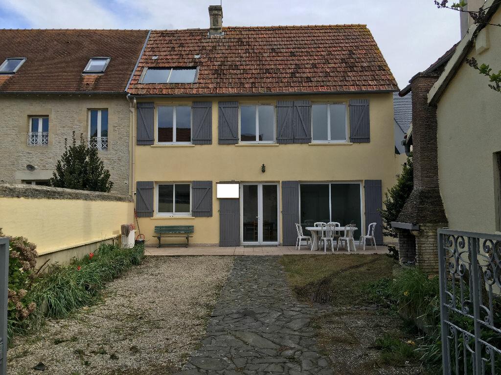 Achat Maison 5 pièces à Hermanville-sur-Mer - vignette-1